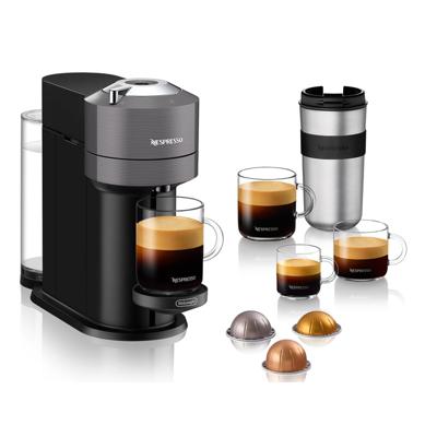 DeLonghi ENV120.GY Nespresso Vertuo Next Basic