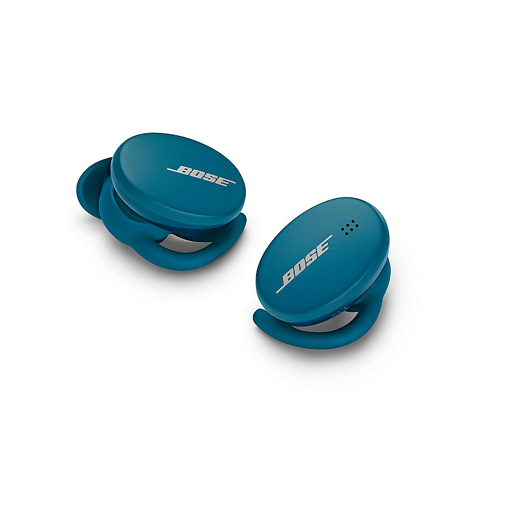 *BOSE Sport Earbuds True Wireless Ohrhörer blau