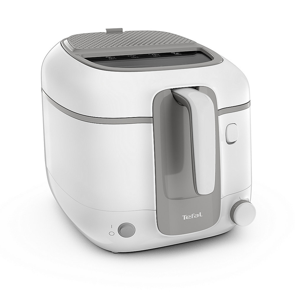Tefal FR 3100 Fritteuse Super Uno Access