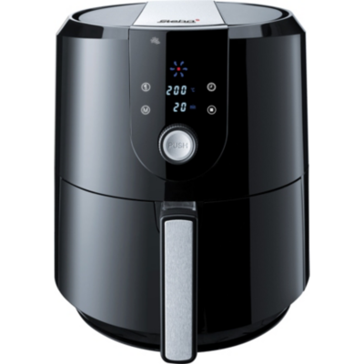Steba HF 5000 XL Heißluft-Fritteuse XL 5,2 l