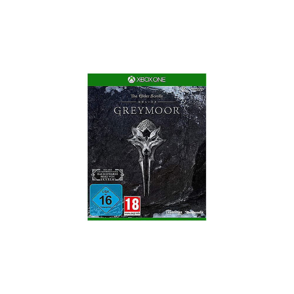 The Elder Scrolls Online Greymore - Xbox One