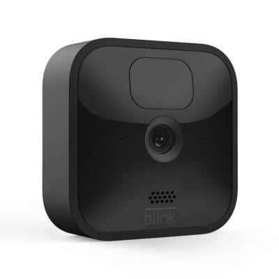Blink Outdoor - 1 Kamera System HD-Sicherheitskamera 2 Jahre Batterielaufzeit