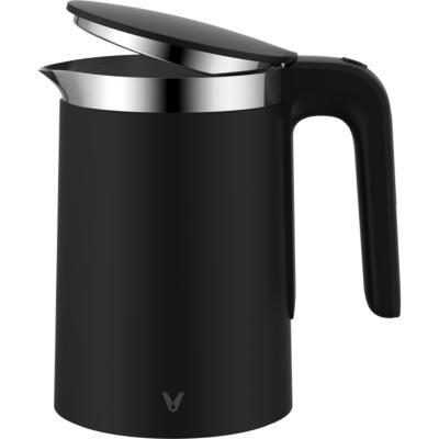 Viomi Smart Kettle Wasserkocher 1,5l schwarz mit App-Anbindung Android/iOS