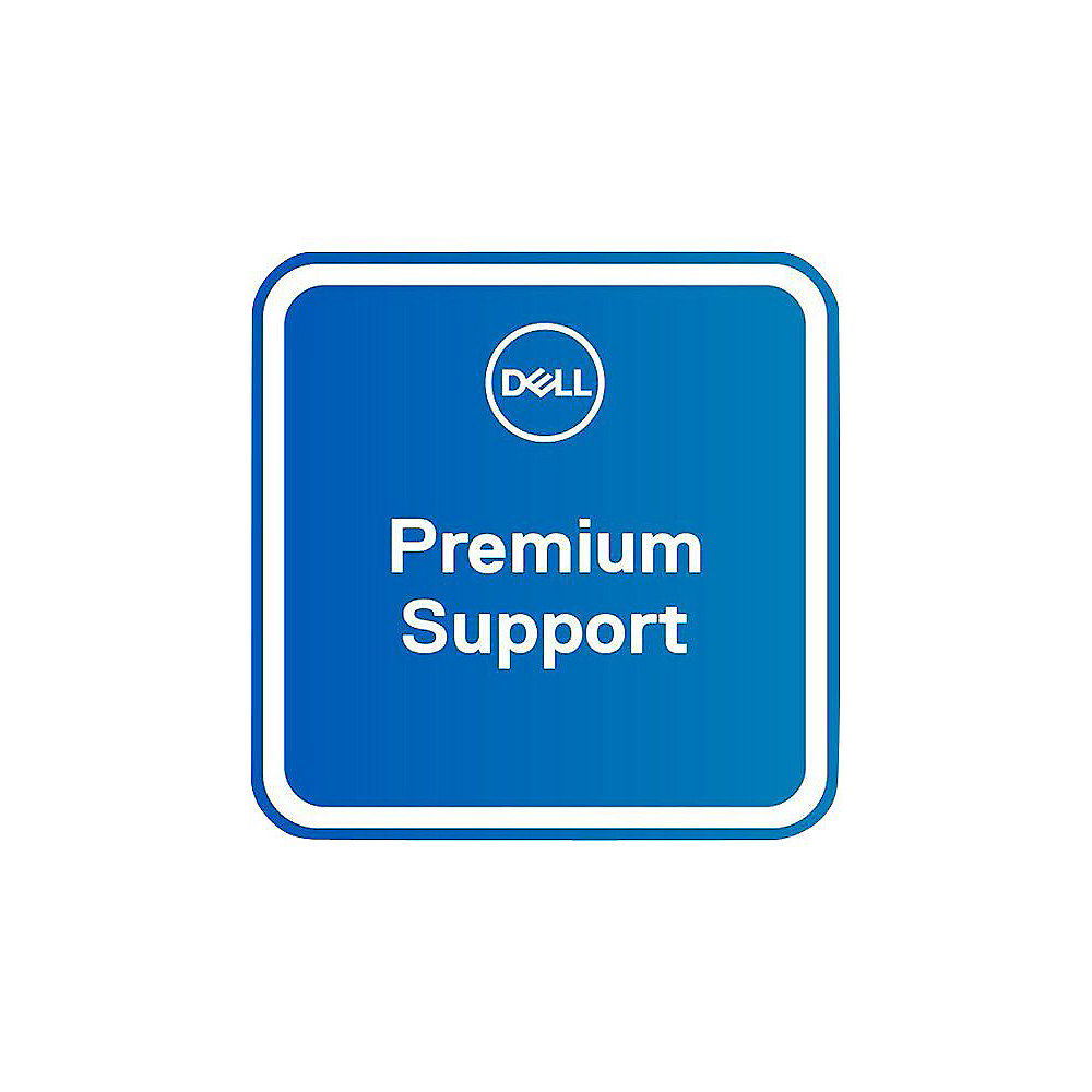 Dell Serviceerweiterung 1Y CAR to 3Y Premium Support (INSP3XX_3013)