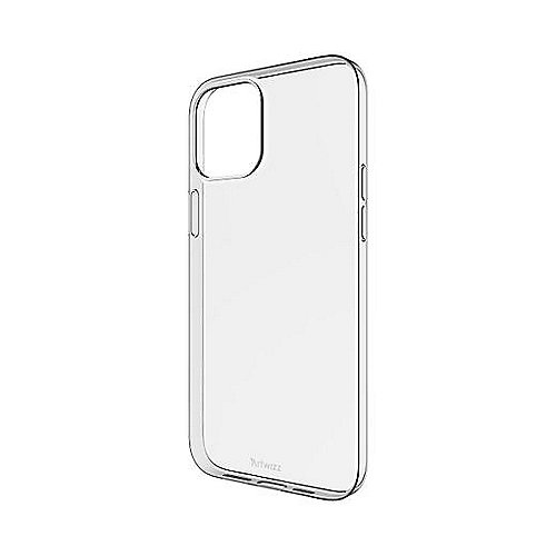Artwizz NoCase für iPhone 12 Pro Max, transparent
