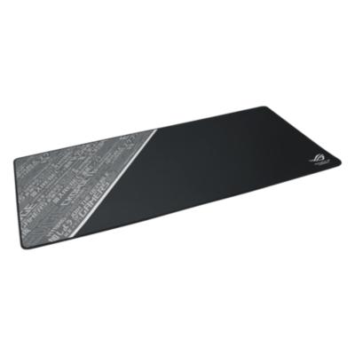 ASUS ROG Sheath BLK LTD Gaming Mousepad schwarz grau