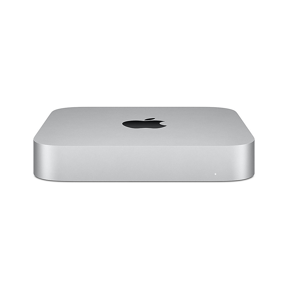 Apple Mac mini 2020 Apple M1 8 GB 256 GB SSD
