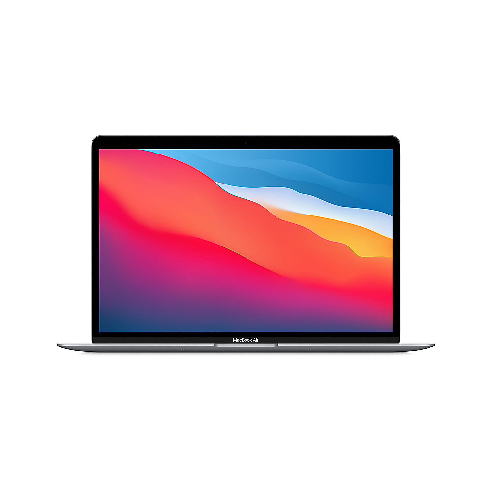 "Apple MacBook Air 13,3"" 2020 M1 Chip 8GB RAM 256 GB SSD Space Grau"