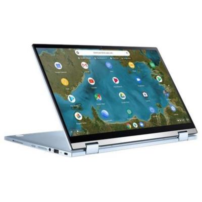 "ASUS Chromebook Flip C433TA | C433TA-AJ0228 (14"", FHD, IPS Touchscreen, m3-8100Y, 8GB, 128GB eMMC)"