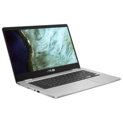 ASUS Chromebook 14 FHD IPS Celeron N3350 4GB 64GB eMMC ChromeOS C423NA-EB0462