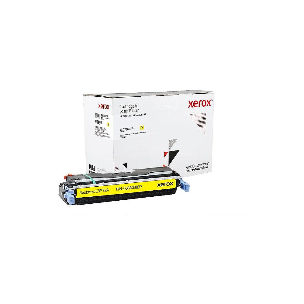 Xerox Everyday Alternativtoner für C9733A Gelb für ca