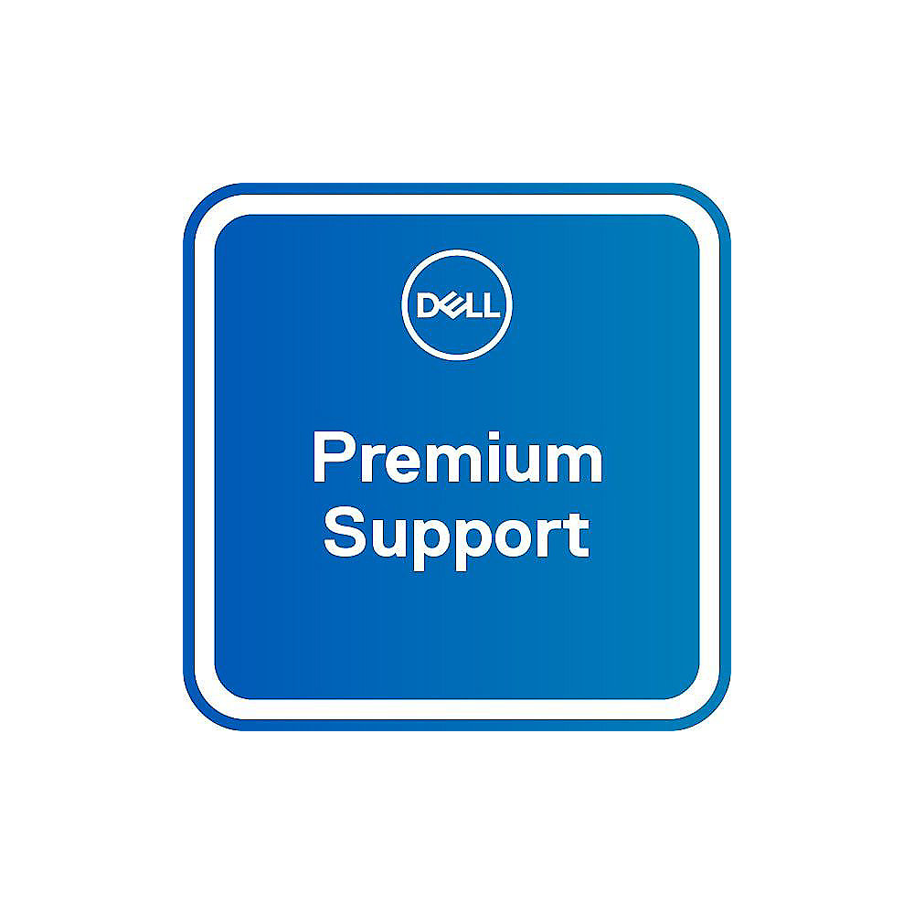Dell Serviceerweiterung 1Y CAR > 3Y Premium Support (XPS9380_3013)