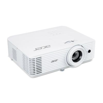 Acer H6800a DLP 4K UHD Beamer 3600 Lumen 16 9 HDMI VGA LS 3D ready SmartTV