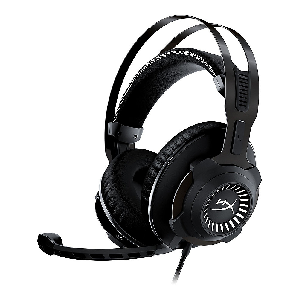 HyperX Cloud Revolver 7.1. Kabelgebundenes Gaming-Headset