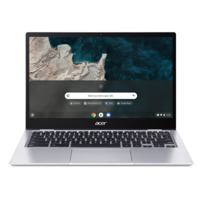 Acer Chromebook Spin 513 | CP513-1H-S72Y (13,3″, FHD, IPS Touchscreen, Qualcomm Snapdragon ARM, 4GB, 64GB eMMC)