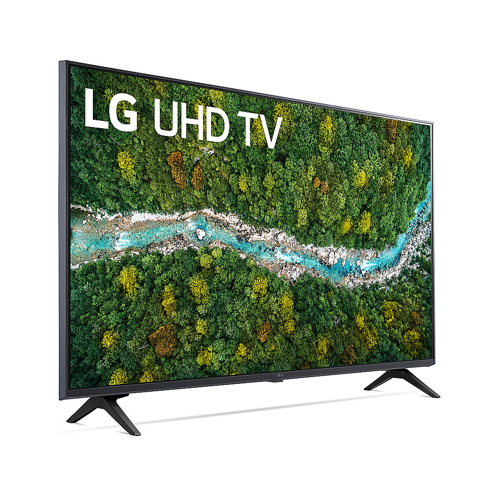 "LG 65UP77009LB 164cm 65"" 4K UHD DVB-T2HD/C/S2 HDR10 Pro Smart TV"