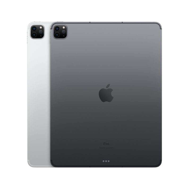 """Apple iPad Pro 12,9"""" 2021 Wi-Fi + Cellular 128 GB Silber MHR53FD/A"""