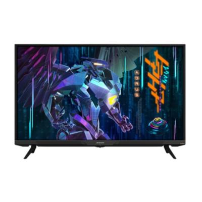 Gigabyte Aorus FV43U 109cm 43 4K Gaming-Monitor HDMI 2.1 DP USB-C 144Hz 1ms