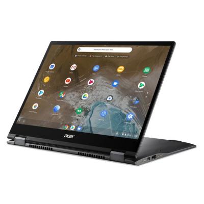 Acer Chromebook Spin 713   CP713-2W-54 (13,5″, QHD, IPS Touchscreen, i3 10110U, 8GB, 256GB SSD)