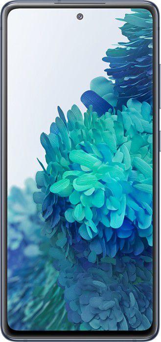 Samsung GALAXY S20 FE cloud navy G780G Dual-SIM 128GB Android 11.0 Smartphone