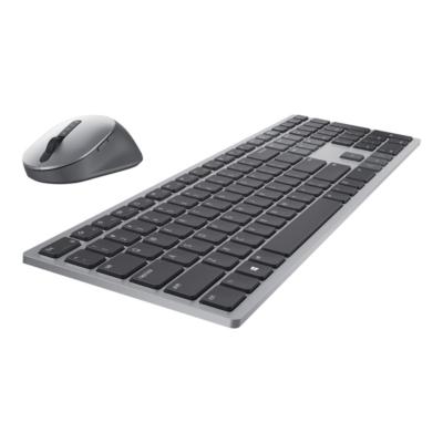 Dell KM7321W Kabellose Maus-Tastaturkombination