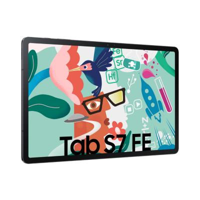 Samsung GALAXY Tab S7 FE T733N WiFi 64GB mystic black Android 11.0 Tablet