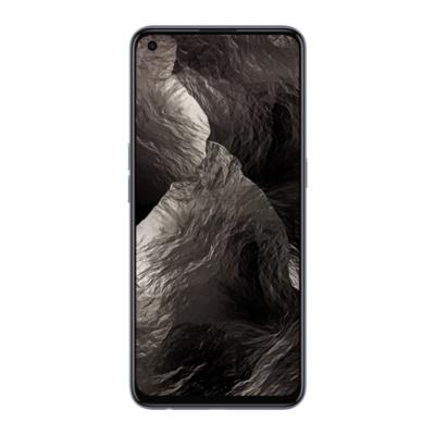 Realme GT Master Edition 5G Smartphone cosmo black 128GB Dual-SIM Android 11.0